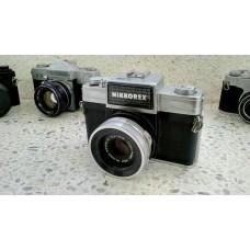 ขายกล้องฟิล์ม Nikon รุ่นหายาก